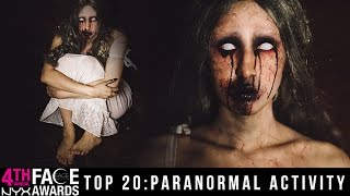 Abandoned | NYX FACE Awards 2015 Top 20 Challenge | Courtney Little
