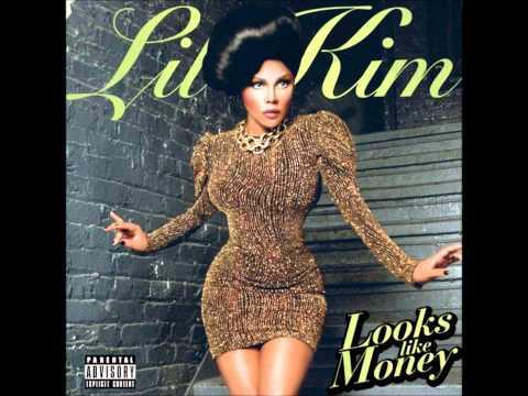 Lil' Kim - Looks Like Money (Audio)