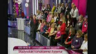 FOX TV- SU GİBİ (PART II)   ( Levent Demircan Vs)