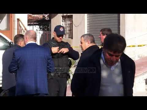 Atentati në Shkodër është filmuar nga kamerat e sigurisë - Top Channel Albania - News - Lajme