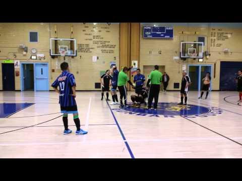 Cuautla vs San diego  ( 4-3 )  parte2