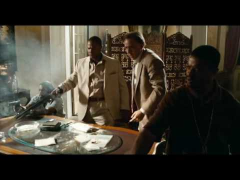 Soul Dancing Scene in Bad Lieutenant : Port of Call New Orleans