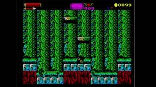 Castlevania: Spectral Interlude [ZX Spectrum]