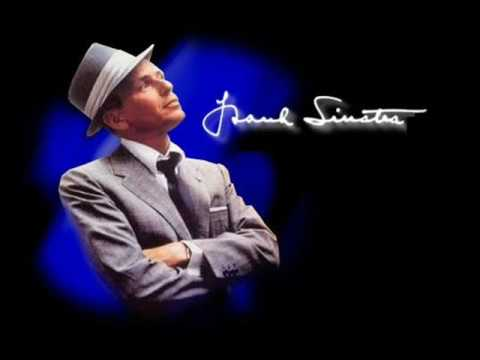 Frank Sinatra - But Not For Me