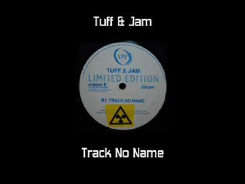 Tuff Jam - Underground Frequencies Volume 2
