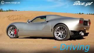Roxgt Episode 14   Driving