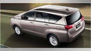 5 Fitur Top Toyota Innova Crysta 2019, Apa Saja?