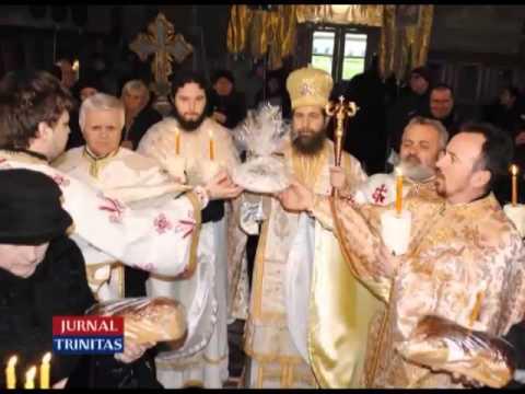 Sărbătoare românească în Ungaria