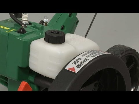 Gas Tank - Weed Eater Edger