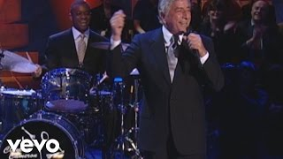 Watch Tony Bennett Somewhere Over The Rainbow video