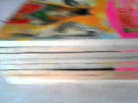 คำสาป ฟาโรห์ ฉบับเล่มบางๆ ภาค 5 มีเล่ม 1 11 รวม 11 เล่ม ราคา 350 บาท