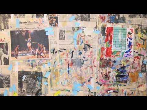 Artists' Conversations: Lola Rose Thompson