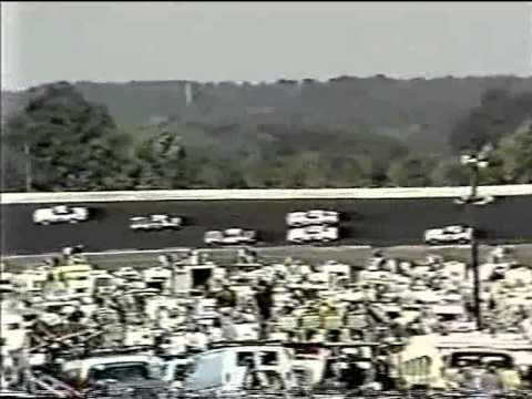 1979 NASCAR Winston Cup NAPA National 500 @ Charlotte Motor Speedway (Full Race