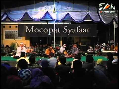 Mocopat Syafaat Februari 2013