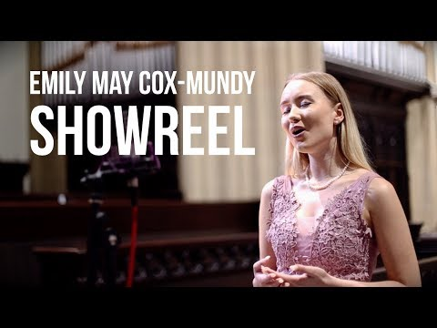 Emily May Cox-Mundy - 2018 Showreel