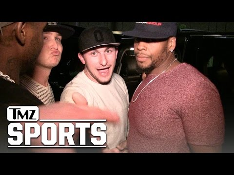 Johnny Manziel -- 'Of Course' I'll Play Next Season