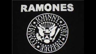 Watch Ramones I Love You video