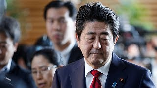 North Korea Updates: Blatant Provocation! NKorea Fired a Ballistic Missile Towards Japan. Japan PM: This Will Not be Tolerated (Videos)