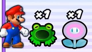 New Super Mario Virtue: Fall Darkness - Walkthrough #09