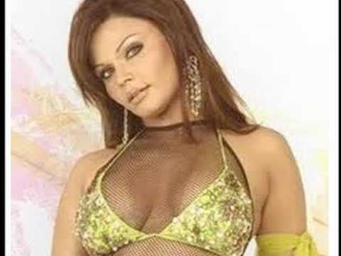 Item Girl Rakhi Sawant Turns A Sex Teacher - Latest Bollywood News video