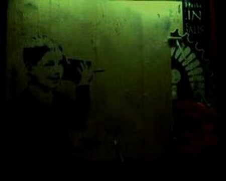 Vilnius graffiti and street art movie ,,77 eps'' Part 1 Video