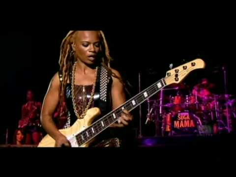 Divinity Roxx Bass Guitar Video