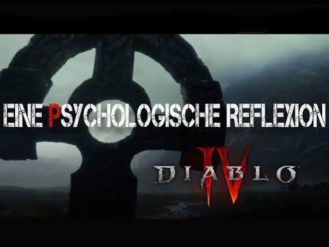 Diablo 4: Eine psychologische Reflexion des Trailers | Poesie & Analyse