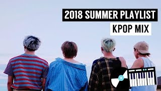 Download Lagu KPOP 2018 SUMMER PLAYLIST Gratis STAFABAND