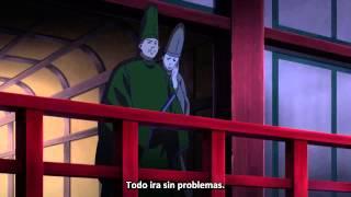 Queens Blade sin censura capitulo 2 sub espanol