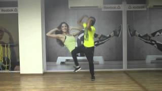 Tu meri ( Bang Bang ) Zumba(r) Fitness