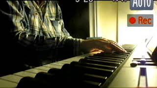 When I Fall In Love [Victor Young] - Eugene Sokolinsky [sketch on Yamaha]