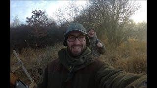 Souvenirs de chasse saison 2017/2018