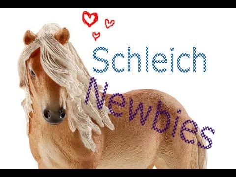 Schleich Horses 2015