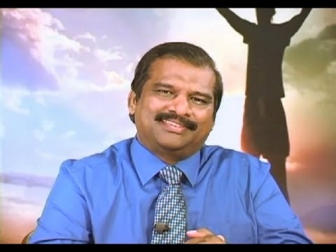 Blessing Message by Dr. Paul Dhinakaran