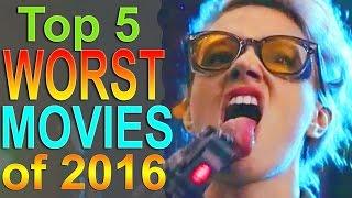download lagu Worst Movies Of 2016 gratis