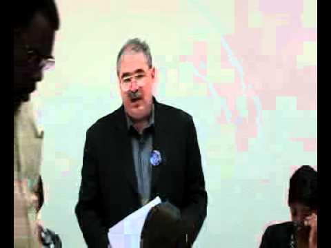 Steve Fox on Education June 2011