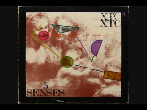 "XTC - 5 Senses - ""Don"