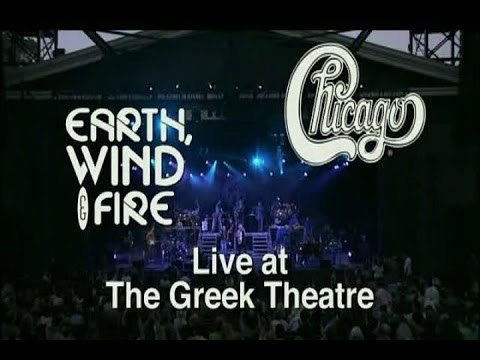 Earth Wind & Fire - Wait