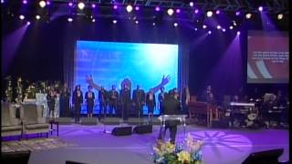 RCCGNA CANADA Mass Choir @ 2013 Holy Ghost Convention.(1)