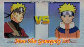 Naruto Shippuden Ultimate Ninja Impact 2012 Mugen With Download Links.mp4