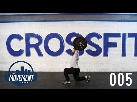 So you wanna do your own thing in a CrossFit Gym? - MovementRVA Podcast Episode 005