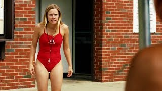 The Lifeguard - Official Trailer (HD) Kristen Bell