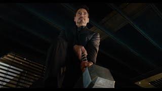 Marvel's Avengers: Age of Ultron extended teaser UK - OFFICIAL | HD