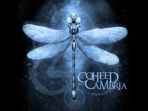 Sentry the Defiant Remastered- Coheed&Cambria