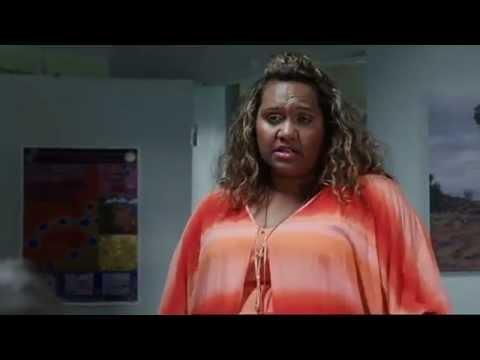 8MMM Aboriginal Radio - Milly and the rub-rub.