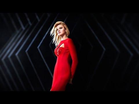 Концерт в Москве Ирины Круг (ЦКИ Меридиан 30.09.2016)