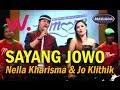 Sayang Jowo - Nella Kharisma Ft. Jo Klithik Terbaru 2017 MP3