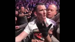 UFC 229 compilation Khabib vs. McGregor All Angles Full Team Brawl In HD