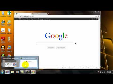 How to Install Web Browsers ~Google Chrome~