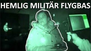 Ghost Hunt - Föne Air Base - LaxTon Ghost Sweden